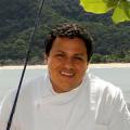foto divulgação do Chef Eudes